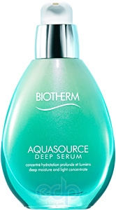 Biotherm - Aquasource Deep Serum - 50 ml